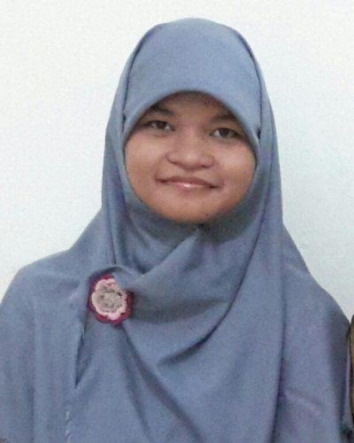 Navilah Hidayati, Medical Student at Universitas Gadjah Mada