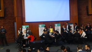 International Contest of Medical Knowledge