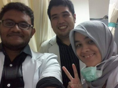Student Exchange from Penang Medical College, Malaysia to University of Gadjah Mada, Indonesia