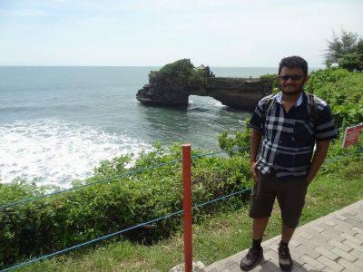 Thaneswaran Jeyakrishnan