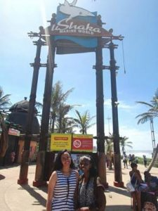 The uShaka Marine World