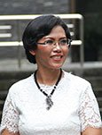 Gandes Retno Rahayu, MD, MMedEd, PhD